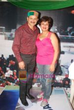 Mir Ranjan Negi at Viren Shah_s cricket bash in Roopam on 30th March 2011 (12).JPG