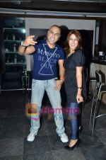 Baba Sehgal at Siddharth Kannan_s bash on 31st March 2011 (2).JPG
