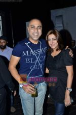 Baba Sehgal at Siddharth Kannan_s bash on 31st March 2011 (3).JPG