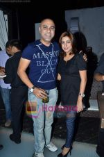 Baba Sehgal at Siddharth Kannan_s bash on 31st March 2011 (49).JPG