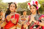 Hema Malini and gracy Singh in the still from movie BARBAREEK-EK MAHADANI YODHA (2).jpg