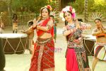 Hema Malini and gracy Singh in the still from movie BARBAREEK-EK MAHADANI YODHA (3).jpg