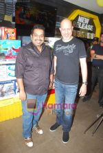 Loy, Shankar at the Music Launch of Disney_s Zokkomon at Planet M on 31st March 2011-1 (2).jpg