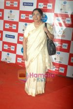 Sulbha Deshpande at Big Marathi Awards in Tulip Star on 1st April 2011 (2).JPG