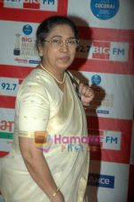Sulbha Deshpande at Big Marathi Awards in Tulip Star on 1st April 2011 (45).JPG