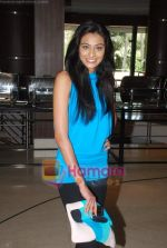 Neha Hinge at Odyssey Corporation cricket screening in Novotel on 2nd April 2011 (4).JPG
