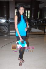 Neha Hinge at Odyssey Corporation cricket screening in Novotel on 2nd April 2011 (3).JPG