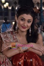 Ragini Khanna at Star Pariwar Awards promo shoot on 3rd April 2011 (15).JPG