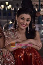 Ragini Khanna at Star Pariwar Awards promo shoot on 3rd April 2011 (16).JPG