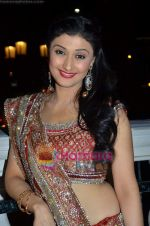 Ragini Khanna at Star Pariwar Awards promo shoot on 3rd April 2011 (18).JPG