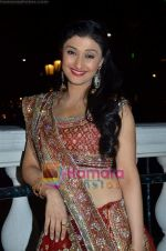 Ragini Khanna at Star Pariwar Awards promo shoot on 3rd April 2011 (19).JPG