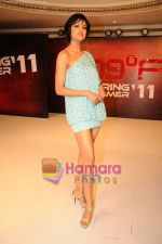 Jesse Randhawa walk for 109 F launch in Mayfair Rooms, Mumbai on 5th April 2011 (5).JPG
