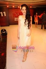 Sanjeeda Sheikh walk for 109 F launch in Mayfair Rooms, Mumbai on 5th April 2011 (9).JPG