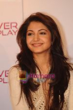 Anushka Sharma at IPL-Godrej Power Play launch in Trident, Mumbai on 6th April 2011 (18).JPG