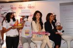 Anushka Sharma at IPL-Godrej Power Play launch in Trident, Mumbai on 6th April 2011 (23).JPG