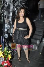 Munisha Khatwani at Gehna Jewellery 25th anniversary bash in Gehna, Bandra, Mumbai on 9th April 2011 (3).JPG