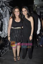 Munisha Khatwani at Gehna Jewellery 25th anniversary bash in Gehna, Bandra, Mumbai on 9th April 2011 (4).JPG