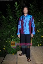 Rajeev Khandelwal on the sets of Soundtrack in Bandra, Mumbai on 9th April 2011 (2).JPG