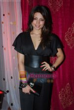 Shama Sikander at Shane-Falguni show at Shehnaai 2011 in J W marriott, Juhu, Mumbai on 9th April 2011 (3).JPG