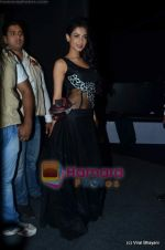 Sonal Chauhan at Wills Lifestyle India Fashion Week 2011-Day 4 in Delhi on 9th April 2011 (4).JPG