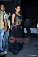 Sonal Chauhan at Wills Lifestyle India Fashion Week 2011-Day 4 in Delhi on 9th April 2011 (93).JPG