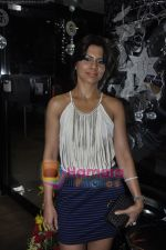at Gehna Jewellery 25th anniversary bash in Gehna, Bandra, Mumbai on 9th April 2011 (30).JPG