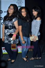 at Wills Lifestyle India Fashion Week 2011-Day 4 in Delhi on 9th April 2011 (76).JPG