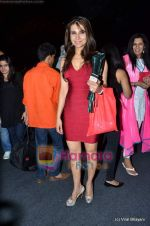 at Wills Lifestyle India Fashion Week 2011-Day 4 in Delhi on 9th April 2011 (77).JPG