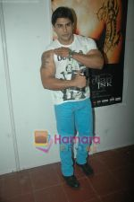 Rahul Bhat at Dum Maro Dum Promotion in Mumbai on 10th April 2011 (4).JPG