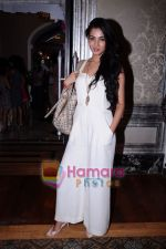 Sonal Chauhan at Elle breast cancer Carnival in Taj Colaba, Mumbai on 10th April 2011 (2).JPG