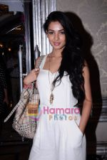Sonal Chauhan at Elle breast cancer Carnival in Taj Colaba, Mumbai on 10th April 2011 (4).JPG