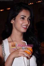 Sonal Chauhan at Elle breast cancer Carnival in Taj Colaba, Mumbai on 10th April 2011 (6).JPG