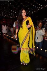Vidya Balan at Sabyasachi show on Wills Lifestyle India Fashion Week 2011-Day 5 in Delhi on 10th April 2011 (22).JPG
