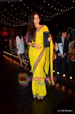 Vidya Balan at Sabyasachi show on Wills Lifestyle India Fashion Week 2011-Day 5 in Delhi on 10th April 2011 (24).JPG