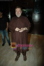 Nitin Mukesh at the music launch of film Queens Destiny of Dance in Cinemax, Mumbai on 11th April 2011 (60).JPG