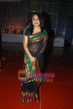 Seema Biswas at the music launch of film Queens Destiny of Dance in Cinemax, Mumbai on 11th April 2011 (3).JPG
