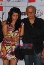 Mahesh Bhatt, Smiley Suri at Crackers Music Launch in Juhu on 12th April 2011 (5).JPG