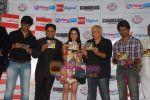 Mahesh Bhatt, Smiley Suri, Nikhil Dwivedi  at Crackers Music Launch in Juhu on 12th April 2011 (28).JPG