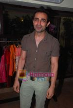 Mayank Anand at Mal Store Launch in Juhu on 12th April 2011 (2).JPG