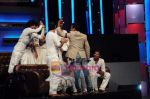 Remo D Souza  t Zee TV Dance Ke Superstars on 12th April 2011 (9).JPG