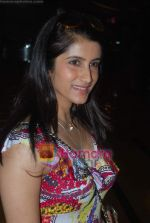 Smiley Suri at Crackers Music Launch in Juhu on 12th April 2011 (4).JPG