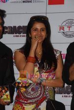 Smiley Suri at Crackers Music Launch in Juhu on 12th April 2011 (8).JPG