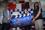 Soha Ali Khan, Anurag Kashyap, Shyam Benegal unveil Taj Enlighten World Cinema Card in Cinmax, Mumbai on 13th April 2011 (9).JPG