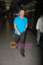 Rakesh Roshan spotted separately at the airport on 14th April 2011 (10).JPG