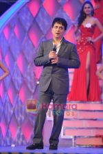Sajid Nadiadwala at Pantaloons Femina Miss India Finale in Mehboob Studio, Bandra, Mumbai on 14th April 2011 (69).JPG