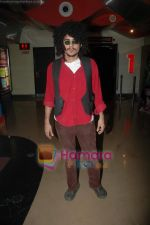 Imaad Shah at 404 Music Launch in PVR, Juhu, Mumbai on 15th April 2011 (64).JPG