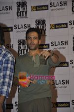 Tusshar Kapoor promote SHor in The City in Inorbit Mall, Malad, Mumbai on 16th April 2011 (2).JPG