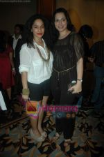 Masaba at SNDT Chrysalis fashion show in lalit intercontinental, Mumbai on 18th April 2011 (3).JPG