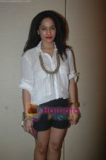 Masaba at SNDT Chrysalis fashion show in lalit intercontinental, Mumbai on 18th April 2011 (4).JPG