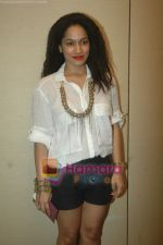 Masaba at SNDT Chrysalis fashion show in lalit intercontinental, Mumbai on 18th April 2011 (5).JPG